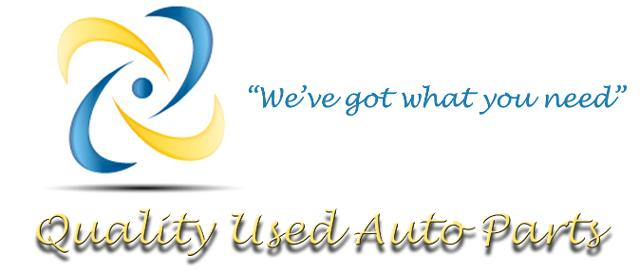 Auto Parts & Salvage Yard